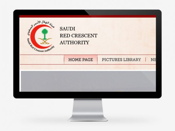 SAUDI RED CRESCENT AUTHORITY ( SRCA )