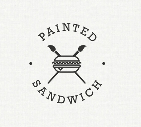Painted Sandwich